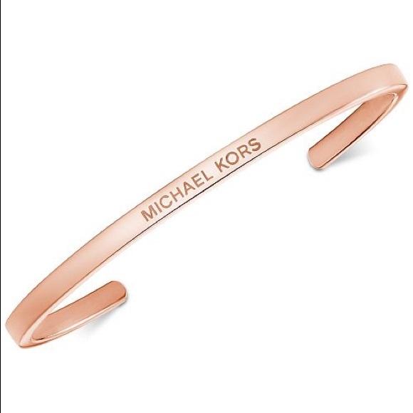 Michael Kors Jewelry - Michael Kors Women's Nesting Bracelet Insert
